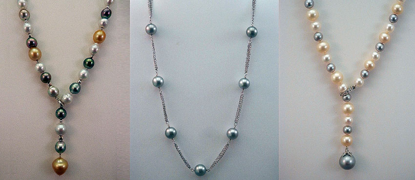 Suzanne Dines Pearl and Bead Repair and Restoration