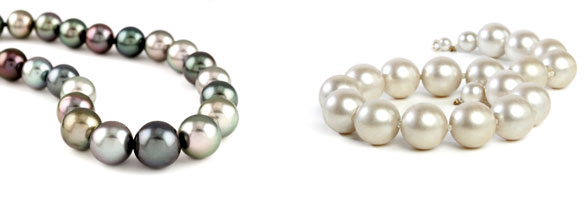 Suzanne Dines Pearl and Bead Jewelry
